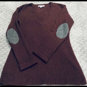 Autumn Cashmere V-Neck Sweater